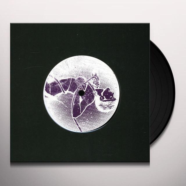 Bronnt Industries Kapital OBJECTS & PURPOSE Vinyl Record
