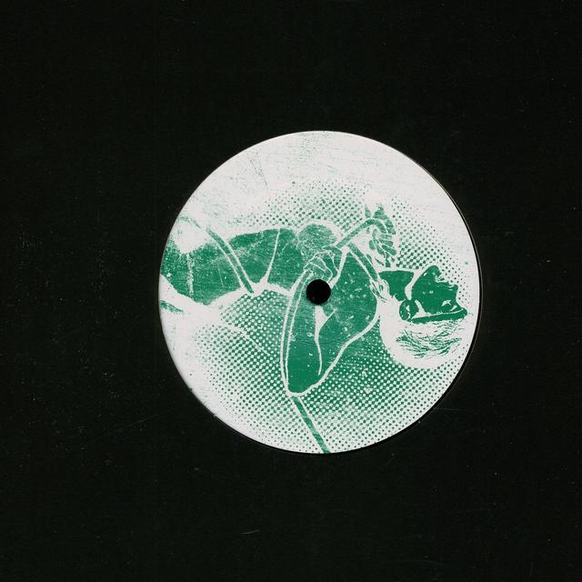 Audiofly X MAR DEL PLATA (EP) Vinyl Record