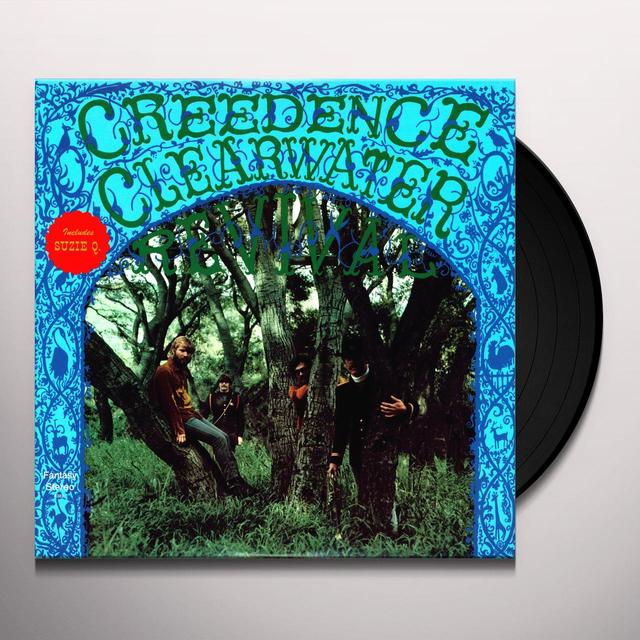 CREEDENCE CLEARWATER REVIVAL Vinyl Record - 200 Gram Edition