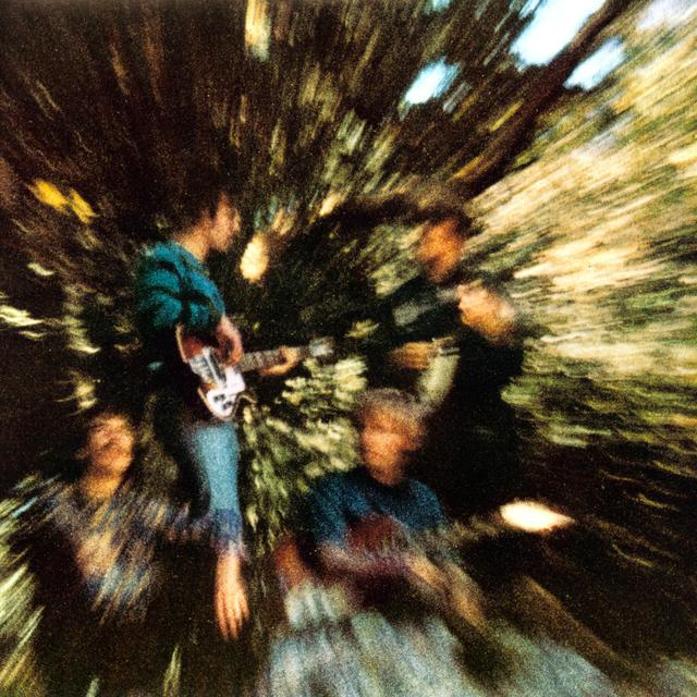CCR ( Creedence Clearwater Revival )