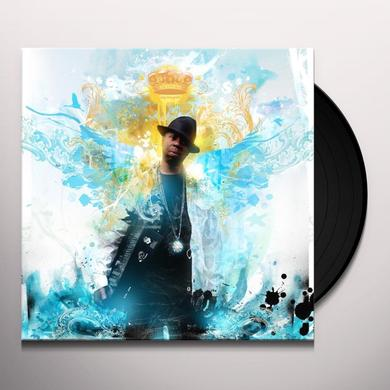 J-DILLA ( JAY DEE ) JAY STAY PAID Vinyl Record