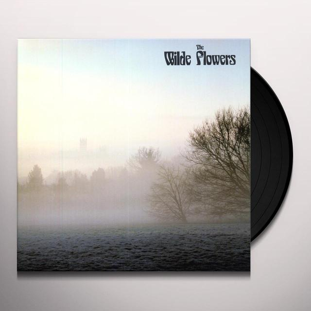WILDE FLOWERS Vinyl Record - 180 Gram Pressing