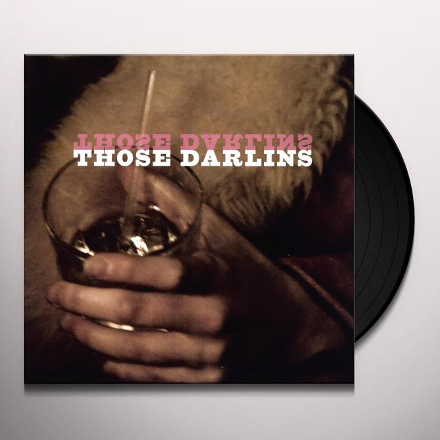 THOSE DARLINS Vinyl Record