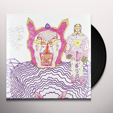Dye IMPERSUSHI (EP) Vinyl Record