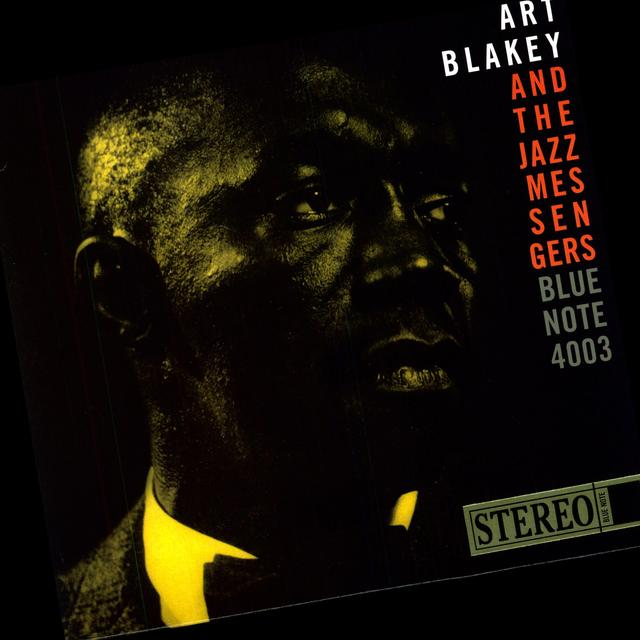 Art Blakey & The Jazz Messengers MOANIN Vinyl Record - 180 Gram Pressing