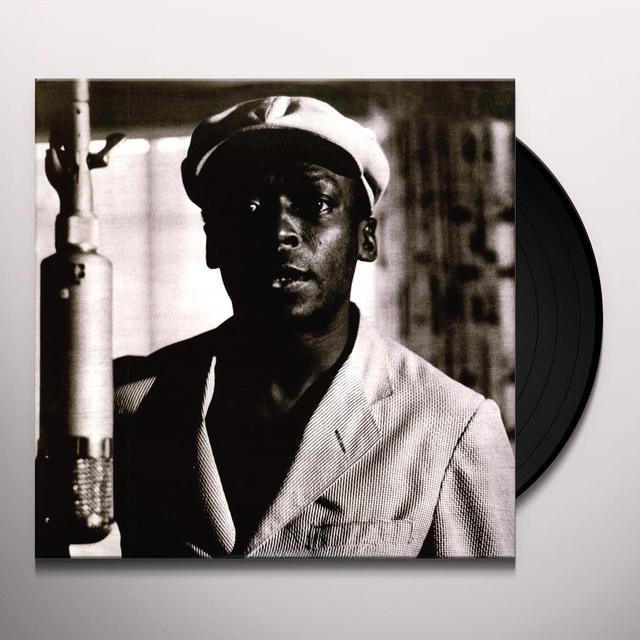 MUSINGS OF MILES DAVIS Vinyl Record - 180 Gram Pressing