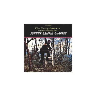 Johnny Griffin KERRY DANCER & OTHER SWINGING FOLK Vinyl Record