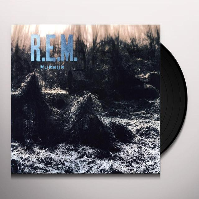 MURMUR (BONUS TRACKS) Vinyl Record - 180 Gram Pressing, Remastered, Reissue