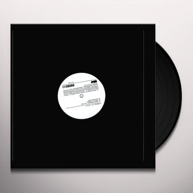 ALL NIGHT LONG 2 / VARIOUS (EP) Vinyl Record