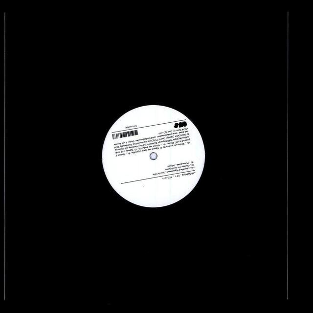 All Night Long 2 / Various (Ep) ALL NIGHT LONG 2 / VARIOUS Vinyl Record