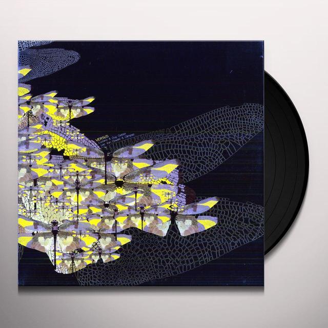 Luciano / Guy Gerber / Lee Van Dowski VERSUS Vinyl Record