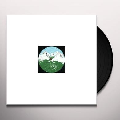 Kaiserdisco ZAPATERIA Vinyl Record