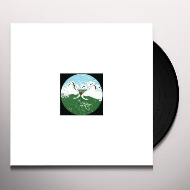 Kaiserdisco ZAPATERIA (EP) Vinyl Record