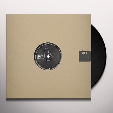 Ultrakurt TEXAS CHAINSAW MASSAGE (EP) Vinyl Record