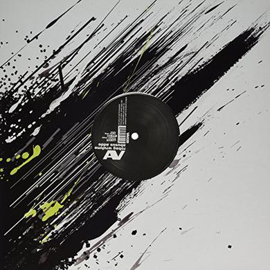 Robag Wruhme ABUSUS ADDE Vinyl Record