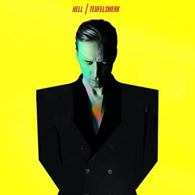 Dj Hell TEUFELSWERK Vinyl Record