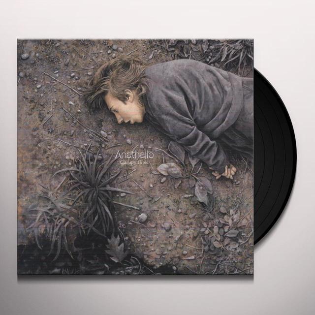 Anathallo CANOPY GLOW Vinyl Record