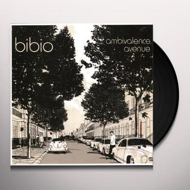 Bibio AMBIVALENCE AVENUE Vinyl Record