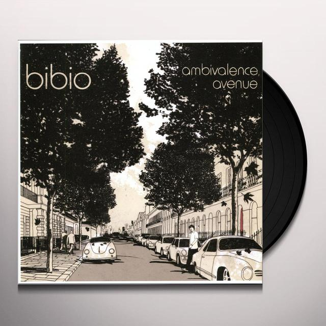 Bibio AMBIVALENCE AVENUE Vinyl Record - Digital Download Included