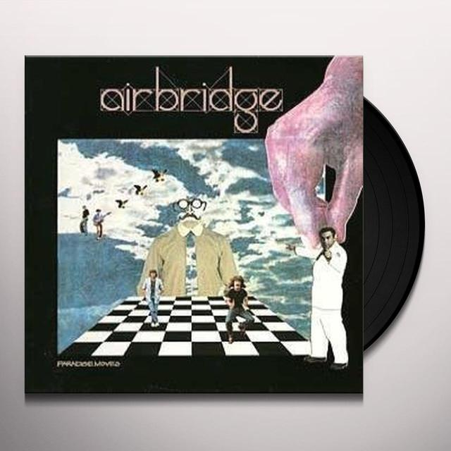 Airbridge PARADISE MOVES Vinyl Record