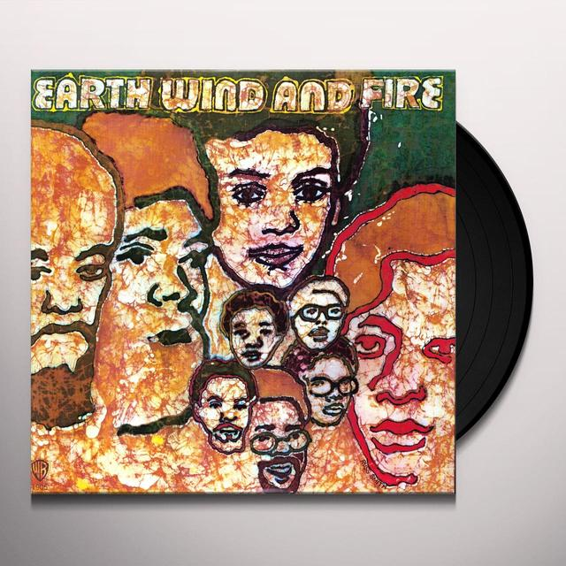 EARTH WIND & FIRE Vinyl Record