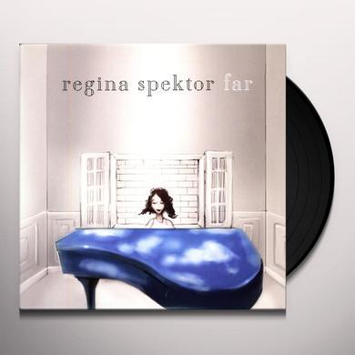 Regina Spektor FAR Vinyl Record