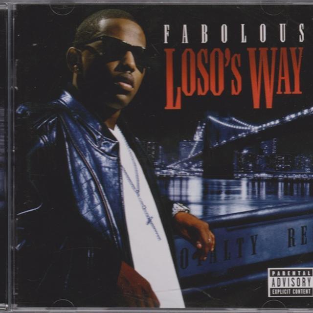 Fabolous LOSO'S WAY (Vinyl)
