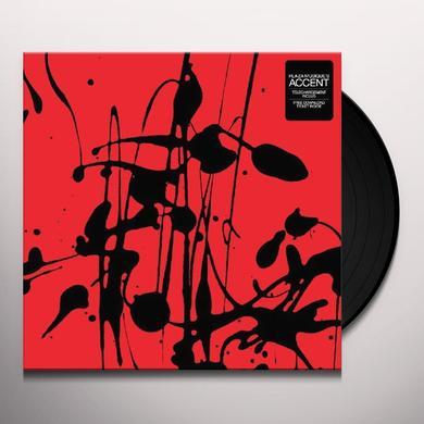 Plaza Musique ACCENT Vinyl Record