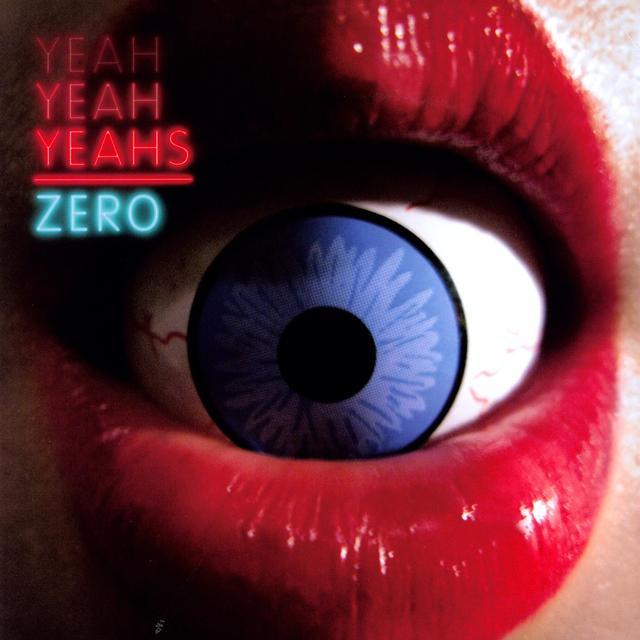 Yeah Yeah Yeah's ZERO (X5) Vinyl Record - Remixes
