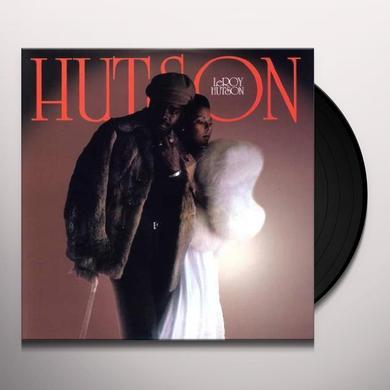LEROY HUTSON Vinyl Record