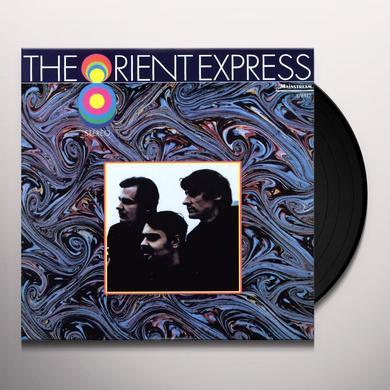 ORIENT EXPRESS Vinyl Record - 180 Gram Pressing