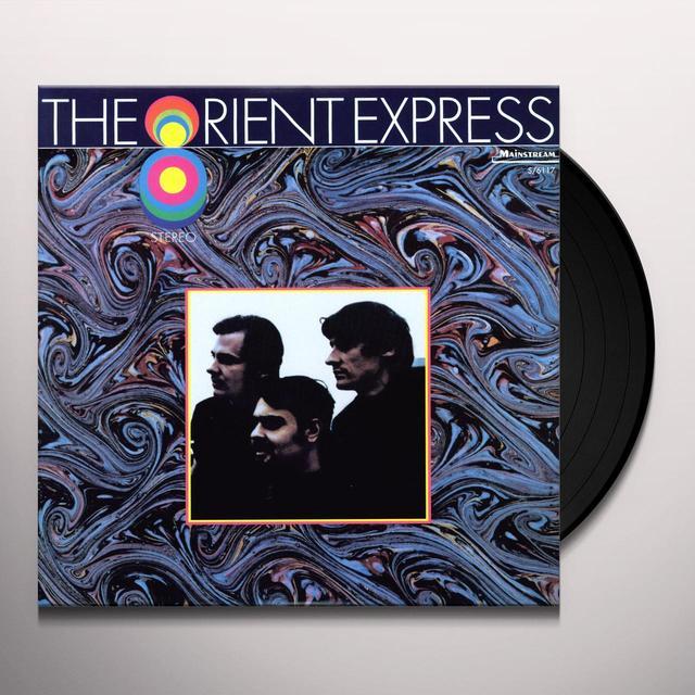 ORIENT EXPRESS Vinyl Record