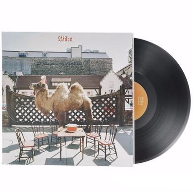 WILCO (THE ALBUM) Vinyl Record