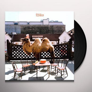WILCO (THE ALBUM) (BONUS CD) Vinyl Record - 180 Gram Pressing