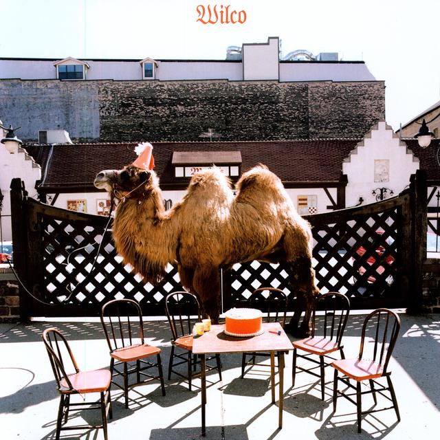 WILCO (THE ALBUM) Vinyl Record