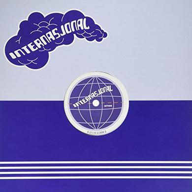 Mano Le Tough WARHORN / HALVE A SUN Vinyl Record