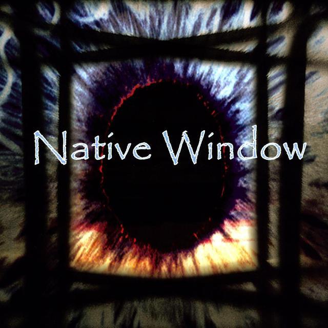 NATIVE WINDOW Vinyl Record