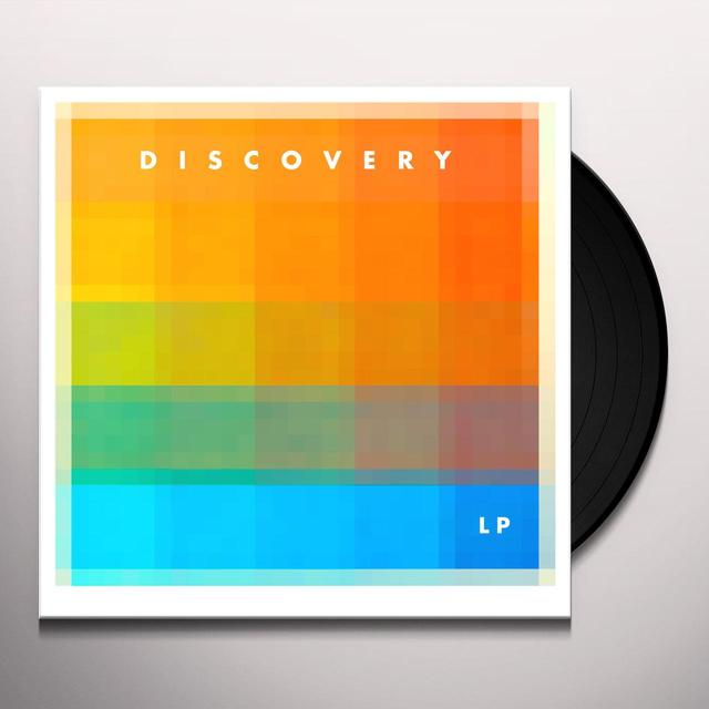 Discovery LP Vinyl Record