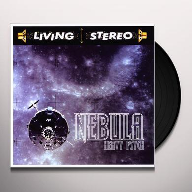Nebula HEAVY PSYCH Vinyl Record