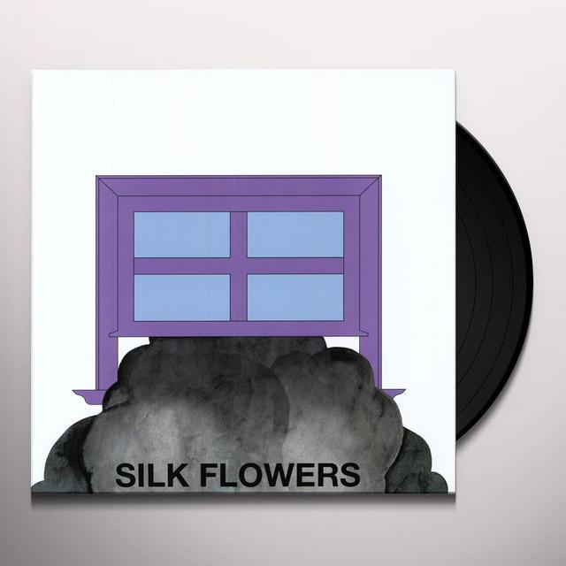 SILK FLOWERS Vinyl Record