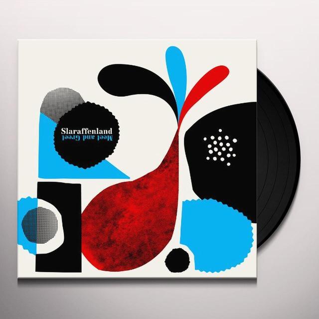 Slaraffenland MEET & GREET Vinyl Record