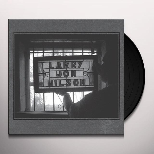 LARRY JON WILSON Vinyl Record