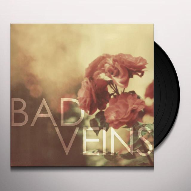 BAD VEINS Vinyl Record