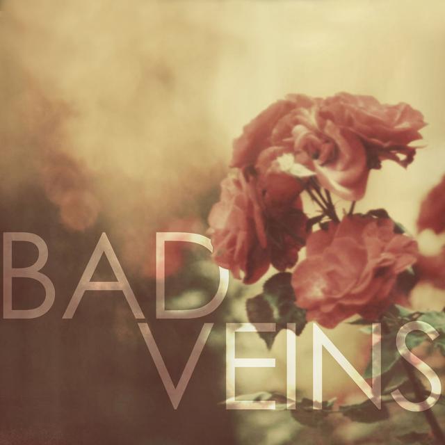 BAD VEINS Vinyl Record