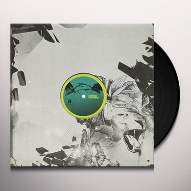 Seph FANTASIA DEL VODKRENS (EP) Vinyl Record