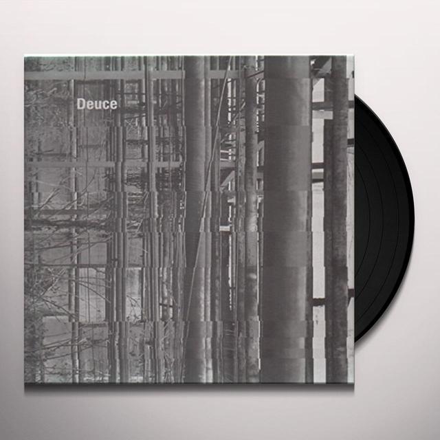DEUCE (EP) Vinyl Record