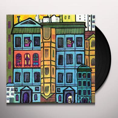 Skygreen Leopards GORGEOUS JOHNNY Vinyl Record