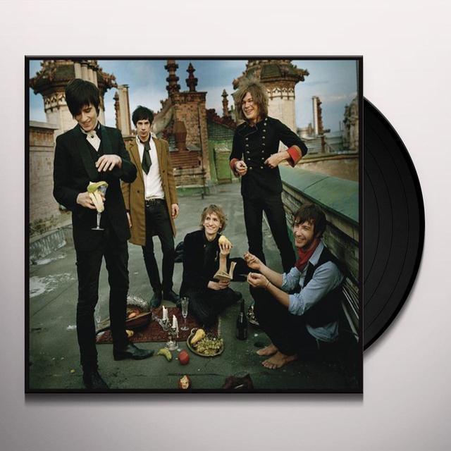 Moog RAZZMATAZZ ORFEUM Vinyl Record