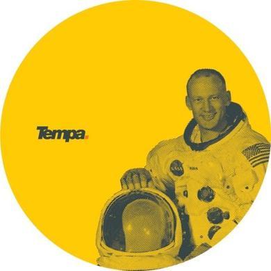 Benga BUZZIN Vinyl Record
