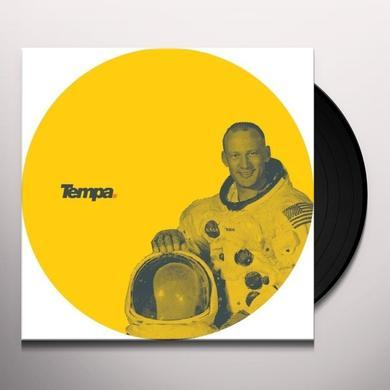 Benga BUZZIN (EP) Vinyl Record